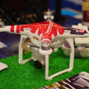 Ashland Aerial - Phantom 3 Pro