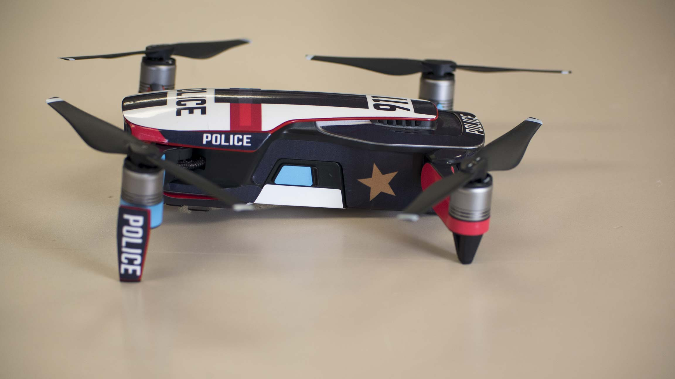 Performance Sportswear 947b9 0b9f3 Phantom 3 Skins Twittercom Dji Mavic Pro Usaf Shark New Photos 8007f Ef052 Air Skin Decal Police Interceptor